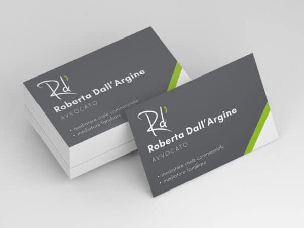 <span>RdA – Biglietto da visita studio legale</span><i>→</i>