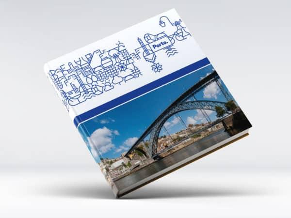 <span>Album Fotografico Porto</span><i>→</i>