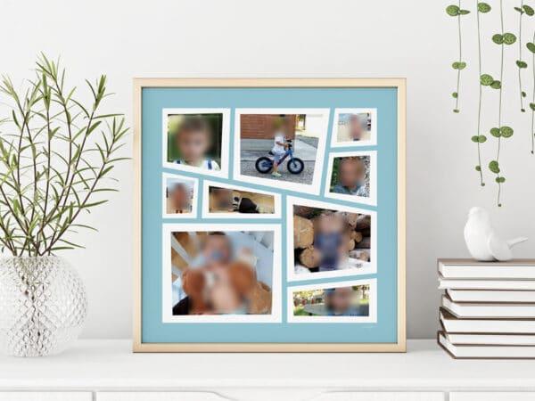 <span>Collage fotografico per la cameretta di A.</span><i>→</i>