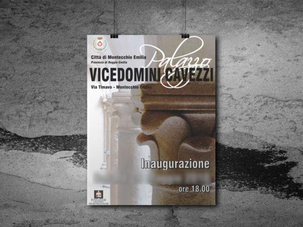 <span>Inaugurazione Palazzo Vicedomini</span><i>→</i>