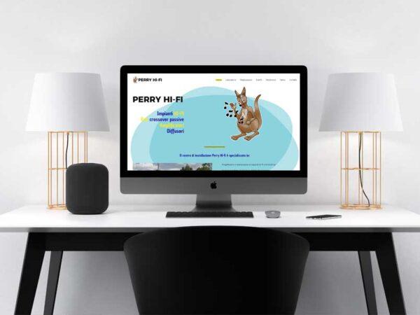 <span>Sito internet di Perry HI-FI</span><i>→</i>